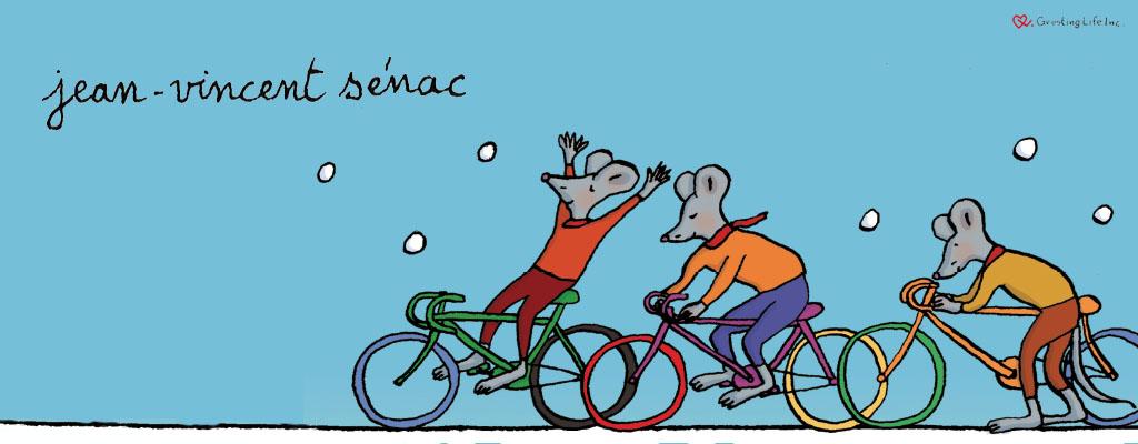 Jean-vincent Sénacイメージ